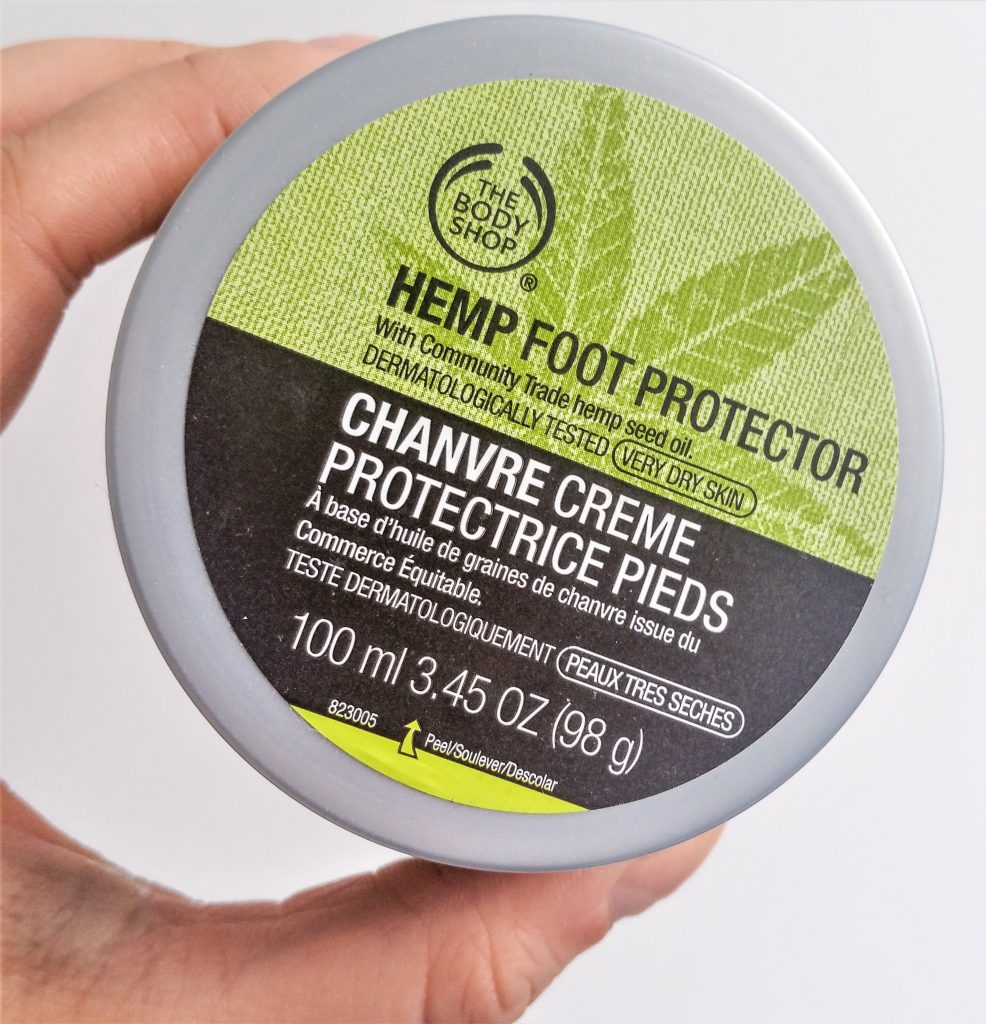 The Body Shop® Nature Inspired Beauty. Never Tested on Animals